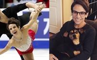 Meagan Duhamel นักกีฬาโอลิมปิกใช้เวลาว่างช่วยชีวิตสุนัขในเกาหลีใต้ !