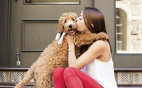 4 สิ่งที่คนขี้เหงาชอบทำกับน้องหมา