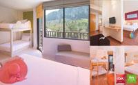 คนรักน้องหมาห้ามพลาด! โรงแรม Ibis จัดโปรโมชั่นเด็ดในงานไทยเที่ยวไทย ครั้งที่ 47