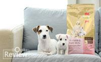 ดูแลแม่สุนัขช่วงตั้งท้องและให้นม และลูกสุนัขแรกเกิดเป็นพิเศษด้วย SmartHeart Gold® Mother & Baby Dog