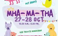 MHA-MA-THA (หมามาท่า) ครั้งที่ 2 @ท่ามหาราช