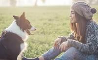 เผยวิจัยล่าสุด! คนเครียด หมาเครียดด้วย พบระดับฮอร์โมนปรับตัวตามกัน