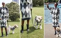 สายแฟชั่นต้องมี! H&M เปิดตัวเสื้อผ้าใส่คู่สำหรับเจ้าของและน้องหมา