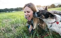 ผลวิจัยชี้ เลี้ยงสุนัขช่วยเพิ่มโอกาสรอดชีวิตจากโรคหัวใจและหลอดเลือดได้