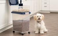 เช็กลิสต์! เก็บอาหารหมาแมวยังไงให้อยู่ได้นานๆ