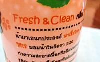 REVIEW : น้ำยาทำความสะอาดเอนกประสงค์ Fresh & Clean