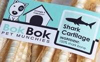 REVIEW : ขนมกระดูกปลาฉลาม