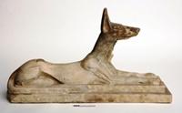เรื่องเล่าจากอดีต EP1 ... สุนัขกับความเชื่อของคนในยุคอียิปต์โบราณ