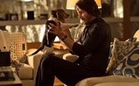 ลูกสุนัขที่ถูกฆ่าในภาพยนตร์ John Wick ได้ชื่อใหม่พร้อมบ้านที่อบอุ่น!