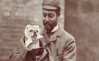 เรื่องเล่าจากอดีต EP6...สุนัขในราชวงศ์อังกฤษ
