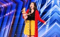 µÙº¢Öé¹»ÃÐÊÒ¹àÊÕ§ ÊÐà·×àÇ·Õ  America's Got Talent !