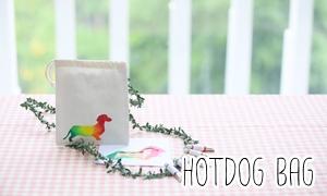 D.I.Y Hotdog Bag �����������ҵٺ