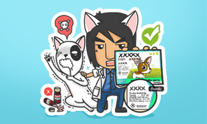 Dogilike Live Chat Ep.1 วิธีสังเกตยาเถื่อนที่ใช้ในน้องหมา
