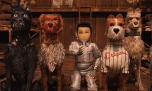 ทาสหมาห้ามพลาด!!! หนังดีต้องดู ISLE OF DOGS เกาะเซ็ตซีโร่หมา